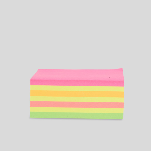 Post-it super sticky - néon Post It