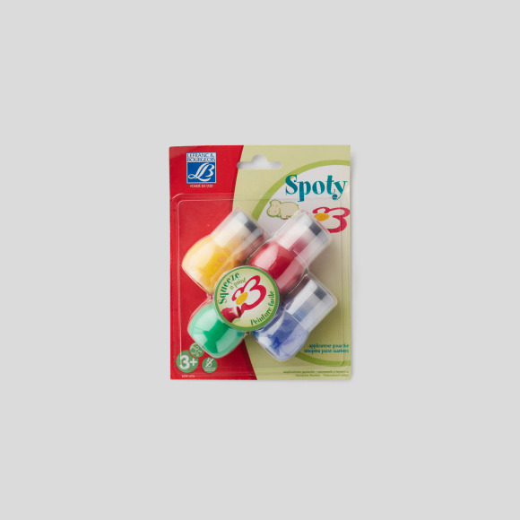 4 spoty classic, 30ml Lefranc Bougeois