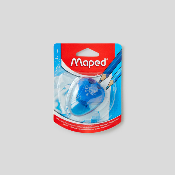 Taille-crayons igloo Maped