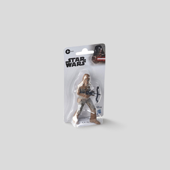 Figurine star wars Disney