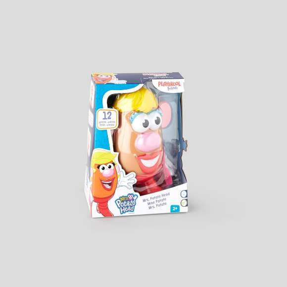 M. et mme patate Playskool