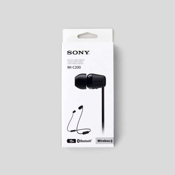 Ecouteurs bluetooth Sony